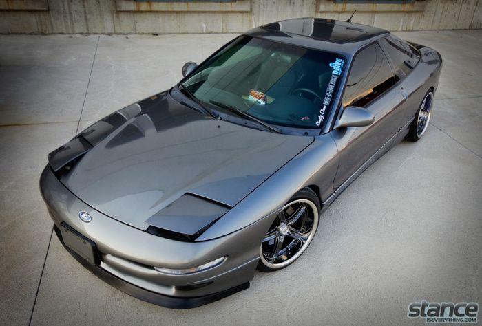 '94 Ford Probe GT