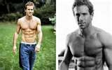 Ryan Reynolds ABS - Bing Images