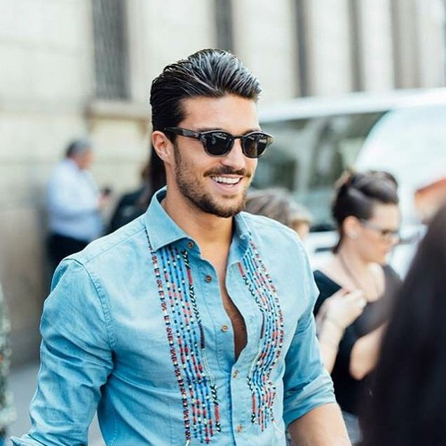 #mdvstyle - Milan Fashion Week - Ambassador Camera Moda