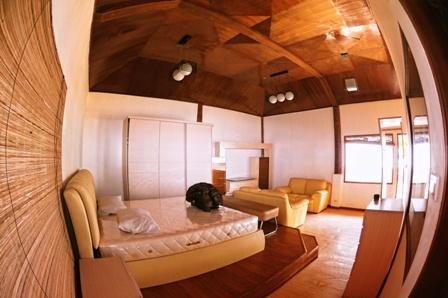 Cottage inside-3
