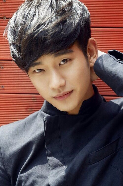 Kim Soo Hyun My Love from Another Planet - he just won an award for best actor