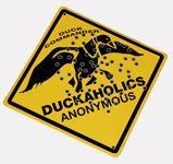 I can't help it! I love Duck Dynasty! Happy happy happy!!