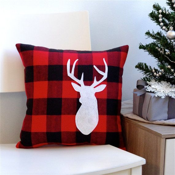 71 best plaid images on pinterest buffalo check buffalo for Interior designs red deer