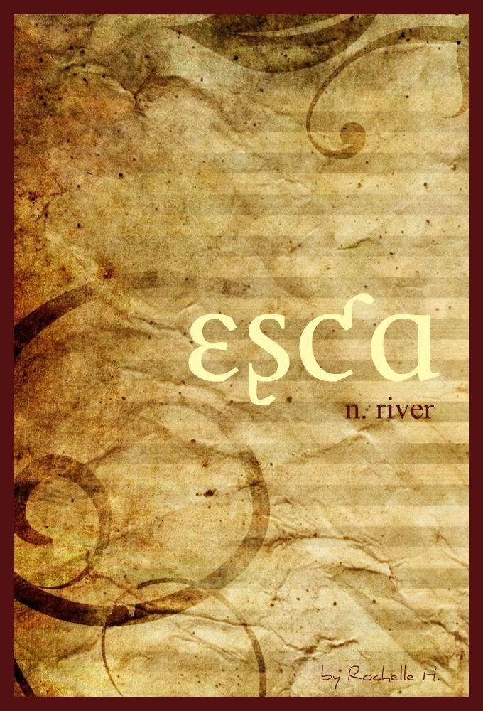 Boy Name: Esca. Meaning: River. Origin: Celtic. Esca comes from the celtic word for river and generally was used for persons who had strong feelings for nature. http://www.pinterest.com/vintagedaydream/baby-names/