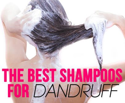 Looking for the best shampoos for dandruff? Don't know which one is best for you? We've got you covered.