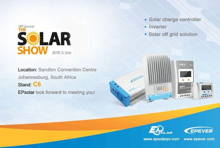 Το Solar Εμφάνιση 2016 πρόσκληση-Εταιρεία Νέα-Ειδήσεις-ηλιακή ελεγκτή-Πεκίνο χρέωση Epsolar Technology Co., Ltd