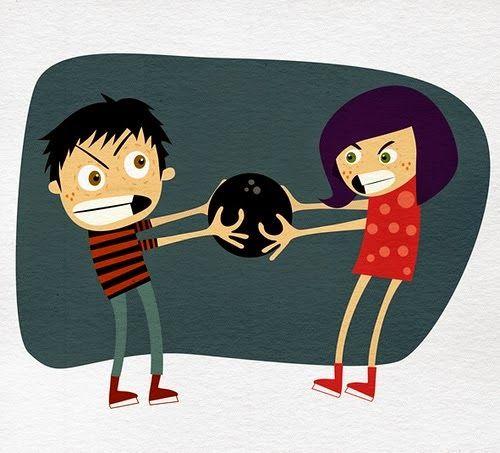 Idees de classe: Resolem conflictes