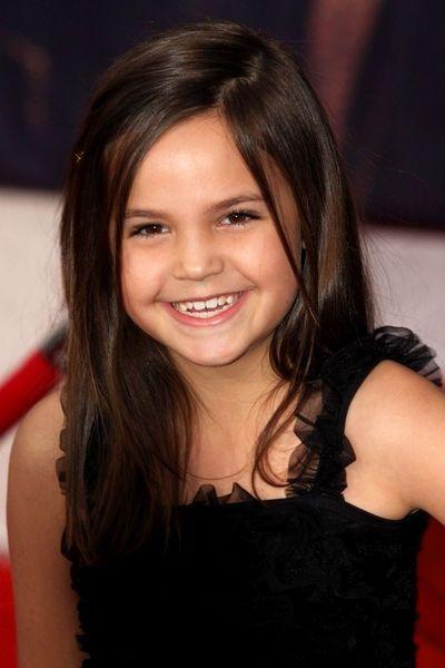 Bailey Madison... @Chelsey Straight @Nikita Rossberg @Heidi Clausnitzer @Lindsey Warriner do I look like this child???