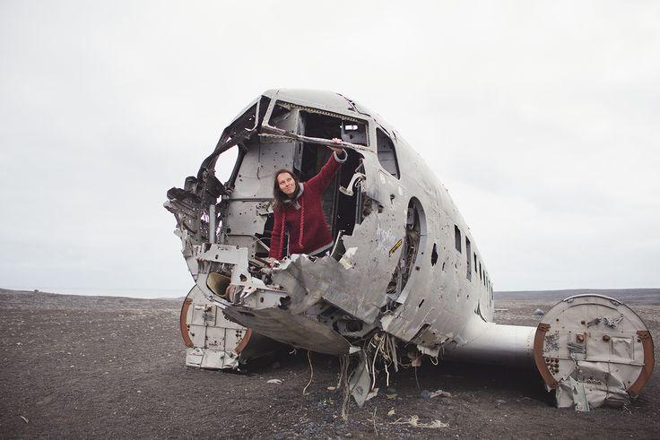 Z serii: tajemnice mrocznej Islandii ;)