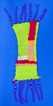 Weaving (5 th grade)