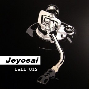 Jeyosai - Fall 012 [New November mix]