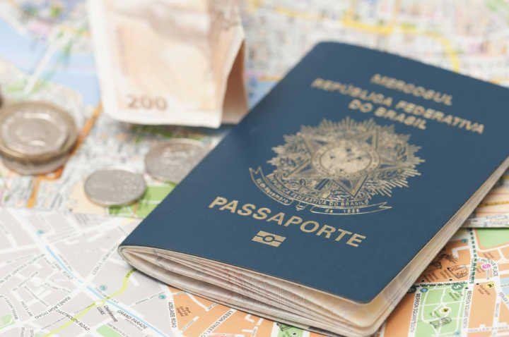 Veja o passo a passo para pedir ou renovar o passaporte