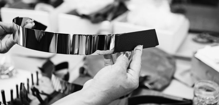 Brave Leather is handcrafted in Canada