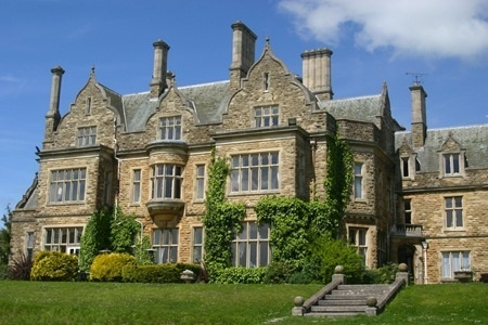 Lincolnshire: Two or Three Night Stay For Two With Breakfast and Three Course Dinner from £147.50 at Branston Hall Hotel (Up to 51% Off) - via http://j.mp/I9M9yN