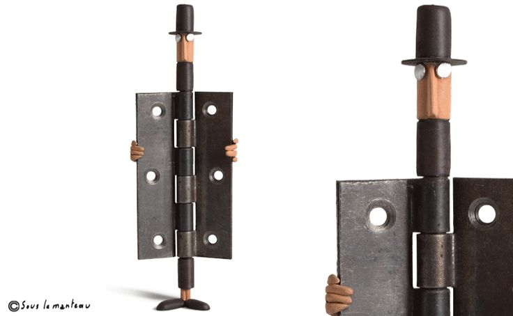 Gilbert Legrand - Sculptures
