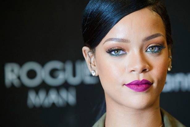 Rihanna divulga capa e título oficial do novo álbum
