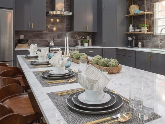 Best 25 property brothers designs ideas on pinterest - Hgtv property brothers kitchen designs ...