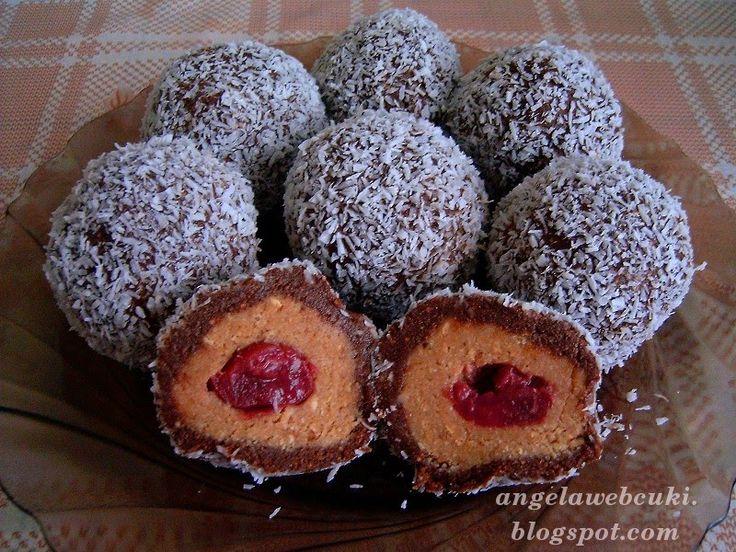 Receptes blog az általam elkészített süteményekről képekkel együtt.