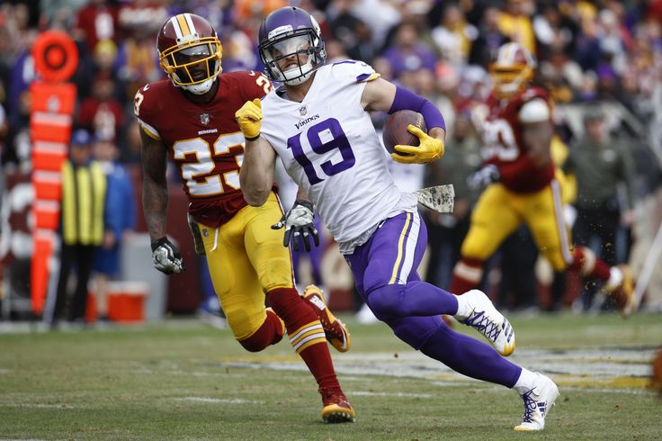 NFL Power Rankings: The Vikings are actually the NFL's biggest surprise
