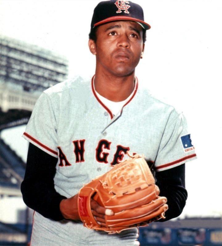 Rudy May Angels Baseball Major League Baseball Teams Major League Baseball Players