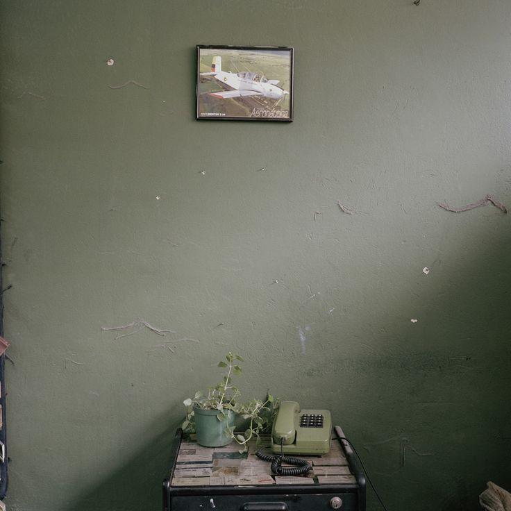 Alex Both: Untitled 20, 2003