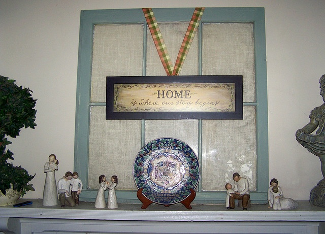 Find This Pin And More On Old Window Projects.... Decorating With Old  Windows