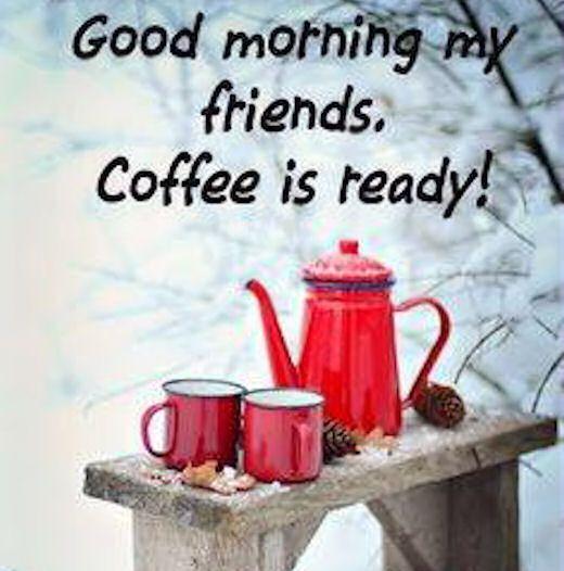 Best 25+ Good Morning Coffee Ideas On Pinterest