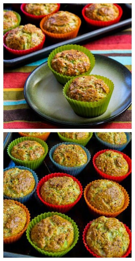 1000+ images about Muffin Tin Mania on Pinterest | Breakfast cupcakes ...