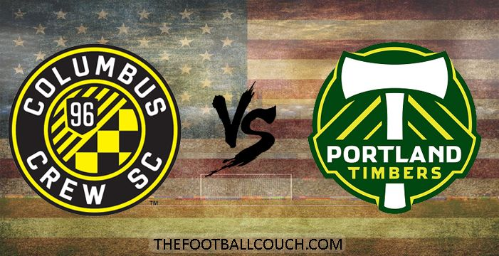 Watch MLS Columbus Crew vs Portland Timbers Highlights http://ow.ly/VyZef #COLPOR