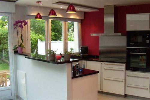 16 best Louise cuisine images on Pinterest Cabinet making, Cook - renovation electricite maison ancienne