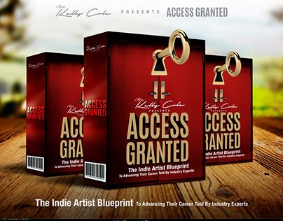 PACKAGING ACCESS GRANTED