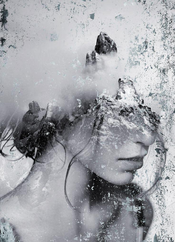 Antonio Mora - Photoshop inspiration
