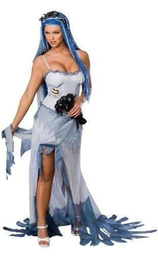 Secret Wishes Women's Corpse Bride Adult Costume, Multicolor, X-Small by Secret Wishes Take for me to see Secret Wishes Women's Corpse Bride Adult Costume, Multicolor, X-Small Review It is probable to purchase any products and Secret Wishes Women's Corpse Bride Adult Costume, Multicolor, X-Small at the Best Price Online with Secure Transaction . We are …