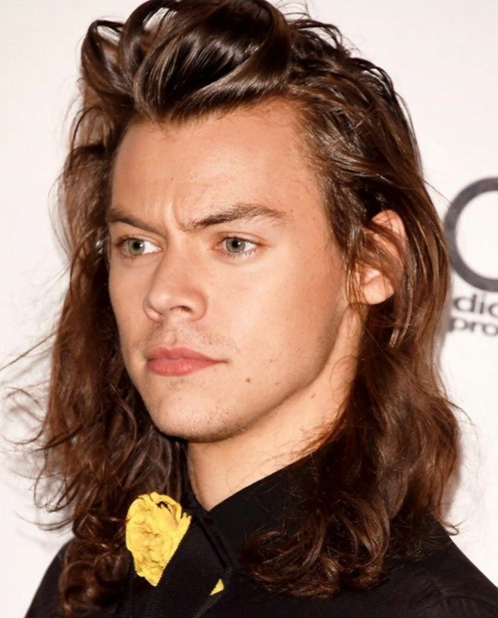 Harry Styles Angry