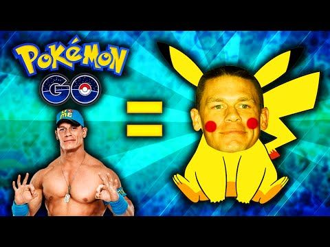 The best ways to USE as well as record JOHN CENA In Pokemon GO (ft. Kim Jong Un). - https://www.pokemongorilla.com/the-best-ways-to-use-as-well-as-record-john-cena-in-pokemon-go-ft-kim-jong-un/