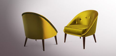 KOKET LOVE HAPPENS Furniture Design Casegoods Design