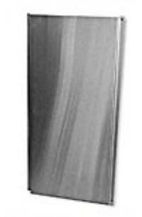 """Dickinson Marine 25-000 12 in. x 24 in. Stainless Steel Wall Liner by Dickinson Marine. $37.79. Huge selection to choose from.. Size: 12x24.. Providing you with great selection and quality.. Satisfaction ensured.. Using only the highest quality materials.. Stainless steel liner, perfect for protecting the wall behind your Dickinson heater and exhaust stack. Size: 12x24"""". Huge selection to choose from. Using only the highest quality materials. Providing you with great sele..."""