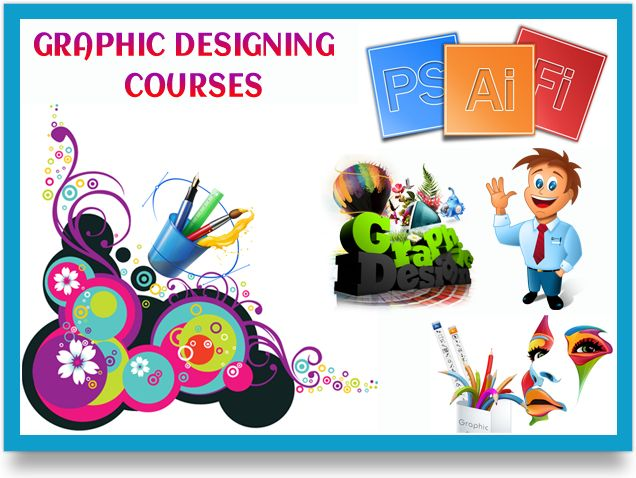 How Long Is Training Required To Be A Graphic Designer
