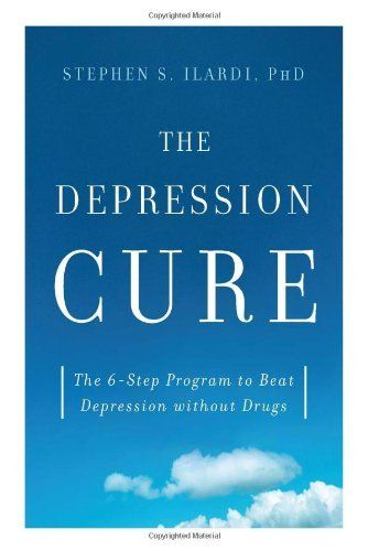 The Depression Cure (RC537 .I43 2009)