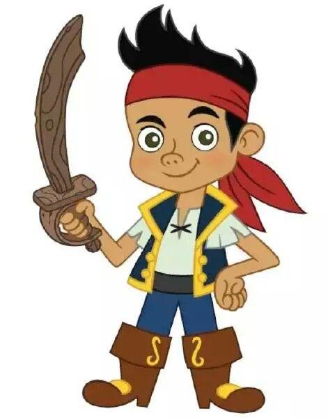 Mejores 82 im genes de yei el pirata en pinterest fiesta for Yei y los piratas de nunca jamas