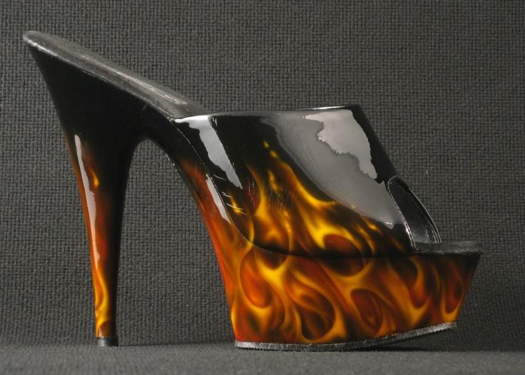 Fire: Fire Shoes, Fire Fireflamesfeeltheheat, Fire Flames Feelings The Heat, Fire Elements