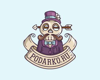 Logo Design: The Work of Vladimirs Jeberza
