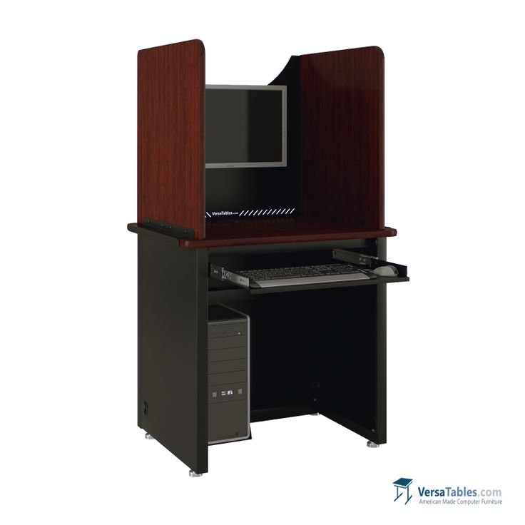 Pin by Versa Tables on Study Carrel Privacy Divider Desk