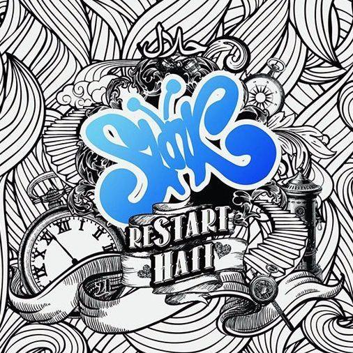Download Lagu Mp3 Terbaru Slank Full Album Restart Hati