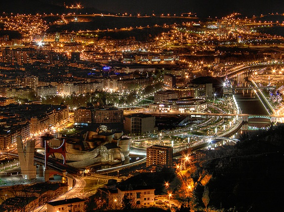 Bilbao - City