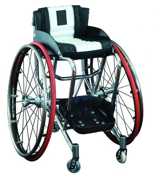 GTM Tango (Dans rolstoel Dance Wheelchair)