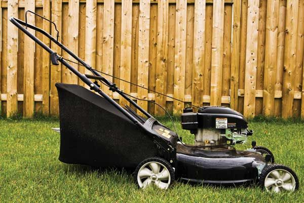 Learn about how to maintain your gas or electric mower, reel mower sharpening, and more.