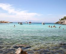 VISIT GREECE| Aponisos, Agistri island!