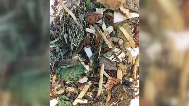 2 people hospitalized from herbal tea, officials say #Health #iNewsPhoto… Herbal Tea