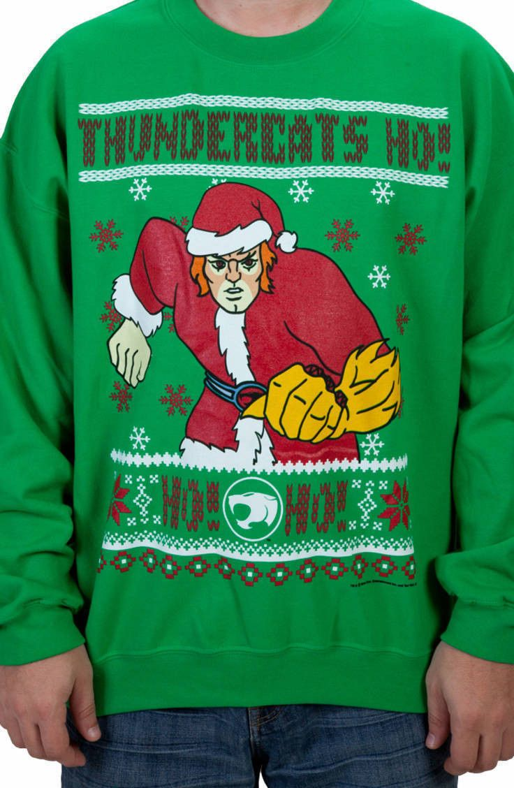 24 best Ugly Christmas Sweaters images on Pinterest | Christmas ...